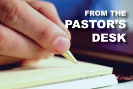 A focus on vocations to the priesthood - 4.1 Youth