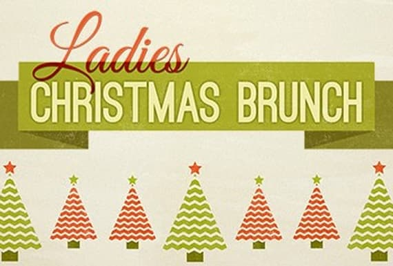 CWL Christmas Brunch