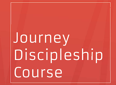 Journey Discipleship Course at St. Ann's.