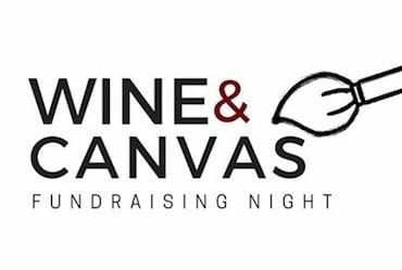 Wine & Canvas Fundraising Night