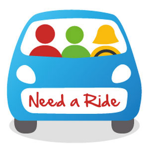 Parishioner in need of a ride home
