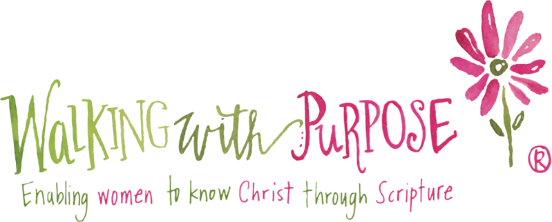 LIVING IN THE FATHER'S LOVE (WALKING WITH PURPOSE)