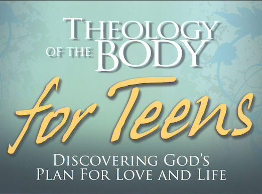 Theology of the Body Info Night