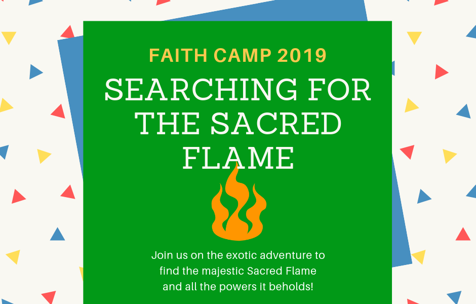 Faith Camp